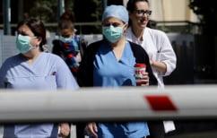 ΝΕΑ ΕΙΔΗΣΕΙΣ (Κινητοποιήσεις της Ένωσης Νοσοκομειακών Ιατρών Θεσσαλονίκης)