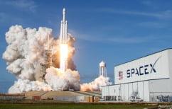 ΝΕΑ ΕΙΔΗΣΕΙΣ (Συνετρίβη το σκάφος της SpaceX μετά την πετυχημένη πτήση του (βίντεο))