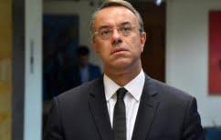 ΝΕΑ ΕΙΔΗΣΕΙΣ (Σταϊκούρας: Τον Ιούλιο οι αποφάσεις για «γενναία μείωση» της προκαταβολής φόρου)