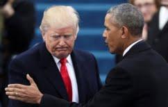 ΝΕΑ ΕΙΔΗΣΕΙΣ (Ομπάμα: Ο Τραμπ «τα έκανε μαντάρα» στη διαχείριση της πανδημίας)