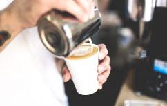 ΝΕΑ ΕΙΔΗΣΕΙΣ (Φθηνότερος καφές και εισιτήρια~Σε αυτά τα προϊόντα μειώνεται ο ΦΠΑ από Δευτέρα)