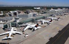 ΝΕΑ ΕΙΔΗΣΕΙΣ (S&P: Οι αερομεταφορές δεν θα ανακάμψουν για τουλάχιστον άλλα 3 χρόνια)