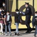 ΝΕΑ ΕΙΔΗΣΕΙΣ (Στη Γαλλία 400 αιτούντες άσυλο και 350 ασυνόδευτα παιδιά από την Ελλάδα)