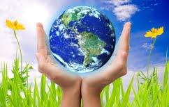 ΝΕΑ ΕΙΔΗΣΕΙΣ (Παγκόσμια Ημέρα της Γης: Μόλις το 2,8% των οικοσυστημάτων του πλανήτη παραμένει ανέπαφο)