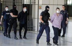 ΝΕΑ ΕΙΔΗΣΕΙΣ (Δίκη Τοπαλούδη: Ένοχοι οι δύο κατηγορούμενοι για ανθρωποκτονία και βιασμό)