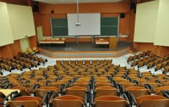 ΝΕΑ ΕΙΔΗΣΕΙΣ (Επαναλειτουργία των Πανεπιστημίων: Δείτε όλα τα μέτρα)
