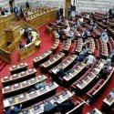 ΝΕΑ ΕΙΔΗΣΕΙΣ (Βουλή: Σε υψηλούς τόνους η συζήτηση για το εργασιακό νομοσχέδιο)