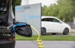 ΝΕΑ ΕΙΔΗΣΕΙΣ (Έως 80% χαμηλότερο το κόστος χρήσης και συντήρησης των ηλεκτρικών αυτοκινήτων)