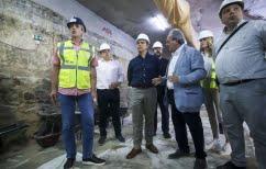 ΝΕΑ ΕΙΔΗΣΕΙΣ (Τσίπρας για Μετρό Θεσσαλονίκης: «Oι κυβερνήσεις της ΝΔ έχουν μια ιδιαίτερη σχέση με υπέρογκες αποζημιώσεις σε εργολάβους»)