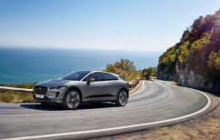 ΝΕΑ ΕΙΔΗΣΕΙΣ (Jaguar I-PACE: Ταχύτερη φόρτιση και ίδια αυτονομία για το ηλεκτρικό SUV)