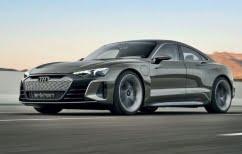 ΝΕΑ ΕΙΔΗΣΕΙΣ (Audi e-tron: Το μοντέλο που μοιάζει πολύ στην Porsche Taycan)