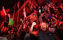 ΝΕΑ ΕΙΔΗΣΕΙΣ (Το Λίβερπουλ γιορτάζει το πρώτο πρωτάθλημα μετά από 30 χρόνια ~ Στους δρόμους οι οπαδοί παρά τον κορωνοϊό)