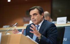 ΝΕΑ ΕΙΔΗΣΕΙΣ (Politico: Ο Μαργαρίτης Σχοινάς θέτει τα θεμέλια για την Ευρώπη της υγείας)