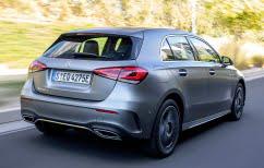 ΝΕΑ ΕΙΔΗΣΕΙΣ (Mercedes-Benz A 250 e: Διαθέσιμη στην Ελλάδα η ηλεκτρική έκδοση)