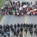 ΝΕΑ ΕΙΔΗΣΕΙΣ (Δολοφονία Τζορτζ Φλόιντ: Αστυνομικοί γονάτισαν μπροστά σε διαδηλωτές στη Βόρεια Καρολίνα)
