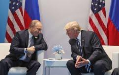 ΝΕΑ ΕΙΔΗΣΕΙΣ (Επίθεση Ρωσίας σε ΗΠΑ: «Ετοιμάζει επανάληψη των πυρηνικών δοκιμών»)