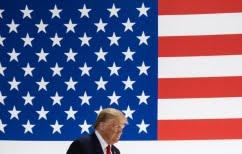 ΝΕΑ ΕΙΔΗΣΕΙΣ (ΗΠΑ: Τη Δευτέρα ξεκινά διαδικασία καθαίρεσης του Τραμπ -Κατατίθεται άρθρο παραπομπής του)
