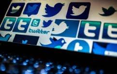 ΝΕΑ ΕΙΔΗΣΕΙΣ (Twitter: Διεγράφησαν 32.000 λογαριασμοί κυβερνητικής προπαγάνδας σε Ρωσία, Τουρκία και Κίνα)