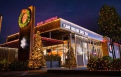 ΝΕΑ ΕΙΔΗΣΕΙΣ (Τα Burger King έβγαλαν χριστουγεννιάτικο σποτ… για να φύγει όσο πιο γρήγορα το 2020)
