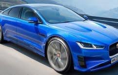 ΝΕΑ ΕΙΔΗΣΕΙΣ (Jaguar: Για πρώτη φορά στην ιστορία της με ηλεκτρική έκδοση.)