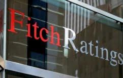 ΝΕΑ ΕΙΔΗΣΕΙΣ (Fitch: Αναθεώρησε προς τα πάνω τις προβλέψεις για την ύφεση το 2020)