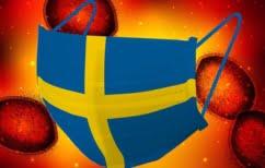 ΝΕΑ ΕΙΔΗΣΕΙΣ (FT: Το κοκτέιλ των μέτρων που εφάρμοσε η Σουηδία «έσωσε» την οικονομία της)