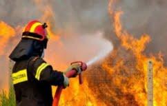 ΝΕΑ ΕΙΔΗΣΕΙΣ (Ανεξέλεγκτη η φωτιά στην Κόρινθο: Κάηκαν σπίτια – Ισχυρές δυνάμεις της Πυροσβεστικής)