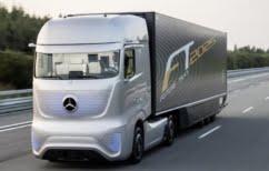 ΝΕΑ ΕΙΔΗΣΕΙΣ (Πρωταγωνιστής το υδρογόνο στο μέλλον των επαγγελματικών οχημάτων)
