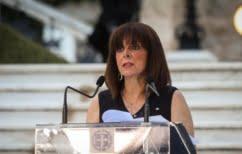 ΝΕΑ ΕΙΔΗΣΕΙΣ (Σακελλαροπούλου: Ανυποχώρητη η Ελλάδα στην προάσπιση των εθνικών της συμφερόντων)