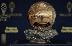 ΝΕΑ ΕΙΔΗΣΕΙΣ (Ματαιώθηκε η απονομή της Χρυσής Μπάλας για το 2020!)