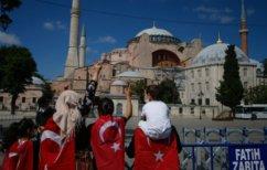ΝΕΑ ΕΙΔΗΣΕΙΣ (FT: Γιατί ο Ερντογάν έκανε τζαμί την Αγία Σοφία;)