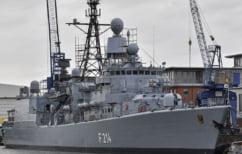 ΝΕΑ ΕΙΔΗΣΕΙΣ (Η Γερμανία στέλνει στη Μεσόγειο φρεγάτα και 250 πεζοναύτες για το εμπάργκο στη Λιβύη)
