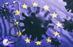 ΝΕΑ ΕΙΔΗΣΕΙΣ (Η Ευρώπη είναι ενωμένη απέναντι στον ιό)