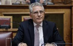 ΝΕΑ ΕΙΔΗΣΕΙΣ (Παραιτήθηκε ο Γεράσιμος Θωμάς – Αναλαμβάνει σημαντική θέση στην Κομισιόν)