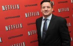 ΝΕΑ ΕΙΔΗΣΕΙΣ (Netflix: Ο ελληνικής καταγωγής Τεντ Σαράντος νέος συνδιευθύνων σύμβουλος~Η πορεία του προς την κορυφή)