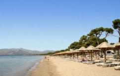 ΝΕΑ ΕΙΔΗΣΕΙΣ (Οι 7 ακατάλληλες παραλίες της Αττικής για μπάνιο)