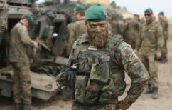 ΝΕΑ ΕΙΔΗΣΕΙΣ (New York Times: Ο «αόρατος» εχθρός της Γερμανίας απειλεί την εσωτερική συνοχή της χώρας)