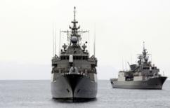 ΝΕΑ ΕΙΔΗΣΕΙΣ (Με αντι-Navtex απαντά η Ελλάδα στις τουρκικές προκλήσεις)