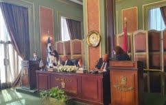 ΝΕΑ ΕΙΔΗΣΕΙΣ (Υπεγράφη η συμφωνία Ελλάδας – Αιγύπτου για την ΑΟΖ)