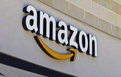 ΝΕΑ ΕΙΔΗΣΕΙΣ (Η Amazon ανακοίνωσε την είσοδό της στην Σουηδία)