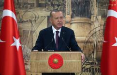 ΝΕΑ ΕΙΔΗΣΕΙΣ (Απειλές Ερντογάν σε Μητσοτάκη: «Θα γνωρίσεις τους τρελούς Τούρκους»)