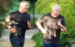 ΝΕΑ ΕΙΔΗΣΕΙΣ (Ο Μπόρις Τζόνσον προσέλαβε γυμναστή για να βελτιώσει τη φυσική κατάστασή του)