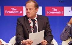 ΝΕΑ ΕΙΔΗΣΕΙΣ (Καραμανλής στον Economist: Μεγάλη ευκαιρία για τα logistics το Ταμείο Ανάκαμψης)