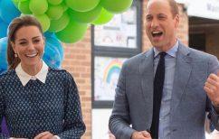 ΝΕΑ ΕΙΔΗΣΕΙΣ (Πρίγκιπας William και Kate: Ένα δωμάτιο αφιερωμένο σε αυτούς στο Kensington Palace)