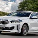 ΝΕΑ ΕΙΔΗΣΕΙΣ (BMW 128ti: Για τους λάτρεις της ταχύτητας)