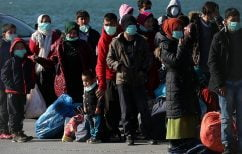 ΝΕΑ ΕΙΔΗΣΕΙΣ (Υπουργείο Εσωτερικών: Έρχεται νομοσχέδιο που προβλέπει πανελλήνιες για όσους αλλοδαπούς θέλουν να πολιτογραφηθούν Έλληνες)