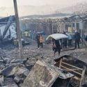 ΝΕΑ ΕΙΔΗΣΕΙΣ (Μηταράκης: Εντός της εβδομάδας η ΚΥΑ για τις αποζημιώσεις των κατοίκων στη Μόρια)