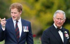 ΝΕΑ ΕΙΔΗΣΕΙΣ (Απίστευτη ομοιότητα του πρίγκιπα Κάρολου με τον πρίγκιπα Harry)