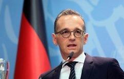 ΝΕΑ ΕΙΔΗΣΕΙΣ (Γερμανία: Ζητά από τα κράτη μέλη της ΕΕ να υποδεχθούν μετανάστες μετά την φωτιά στη Μόρια)