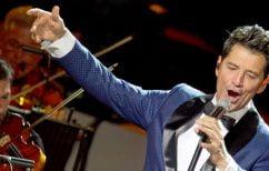 ΝΕΑ ΕΙΔΗΣΕΙΣ (Σάκης Ρουβάς – Σόνια Θεοδωρίδου: Η πιο ξεχωριστή συναυλία της χρονιάς)